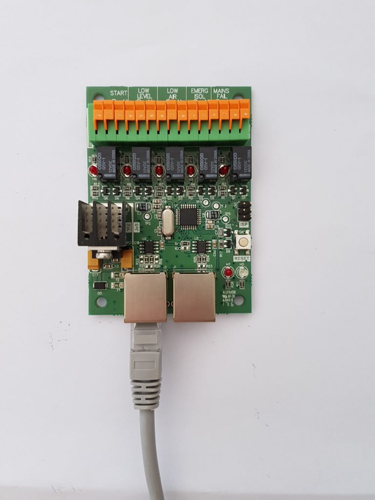 BMS Card Kit-min