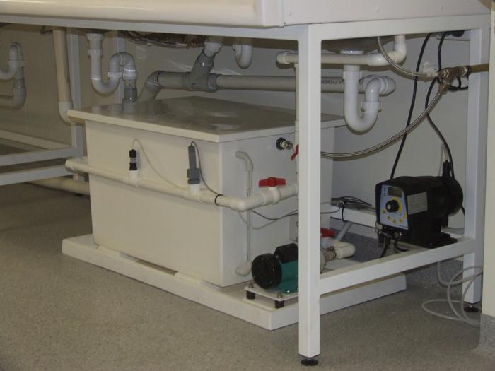 dynaflow fume scrubber mist eliminator me600 DSCF7750