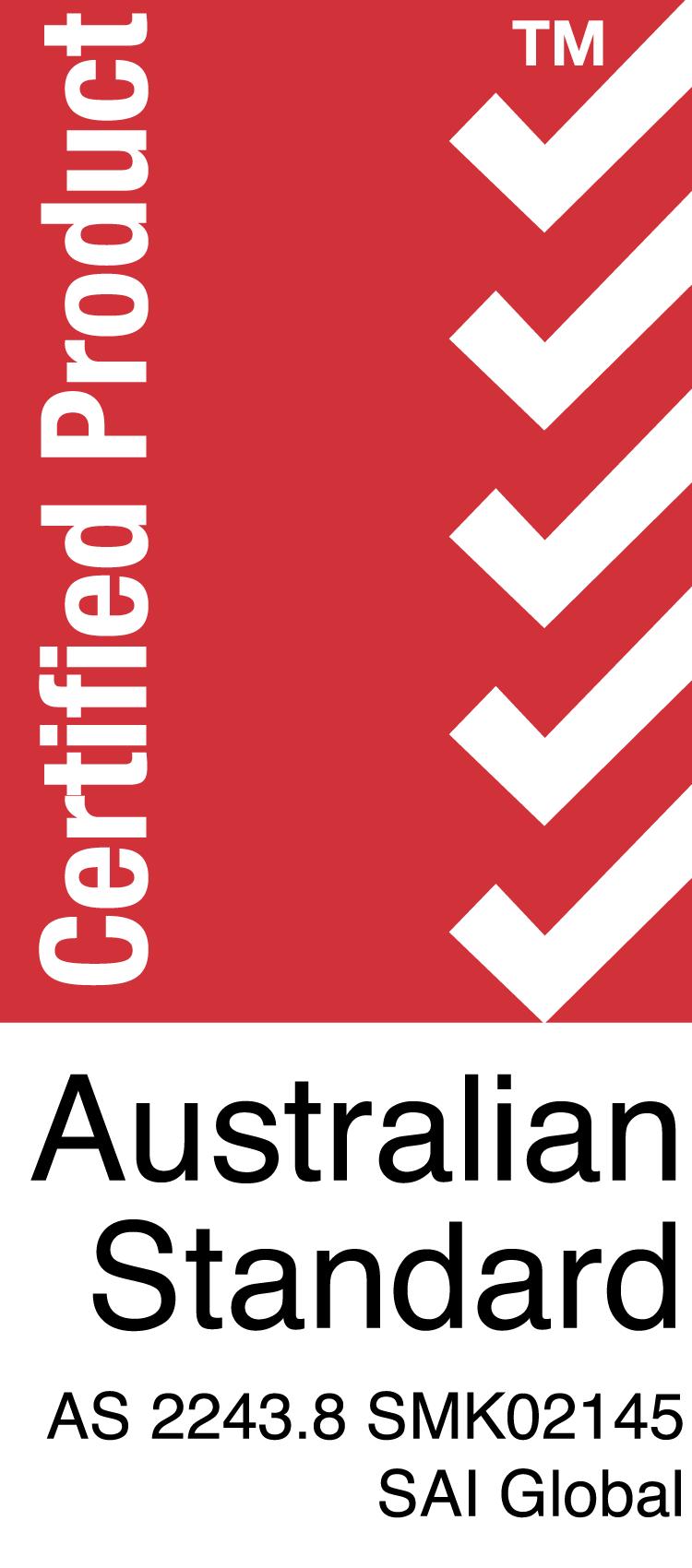 Standard mark